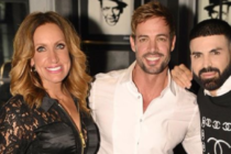 Actor cubano William Levy inauguró su nuevo restaurante Lounge Level29 en Pembroke Pines