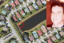 Encontraron restos de hombre desaparecido en Florida en 1997 por foto de Google Maps
