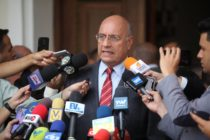 Diputado Williams Dávila propone más sanciones al régimen de Maduro