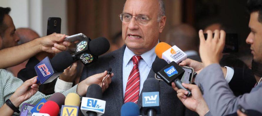 Aseguran que el régimen de Maduro no cumple con estándares de protección de DDHH