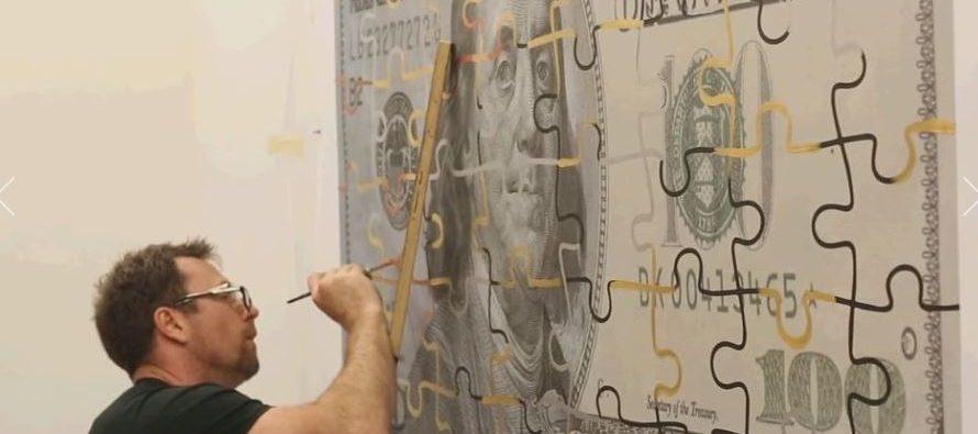 Historias del Sur de la Florida: De falsificador de dinero a artista reconocido