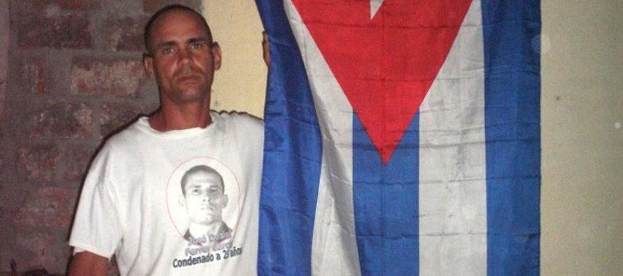 UNPACU rememoró a Wilman Villar Mendoza quién murió tras larga huelga de hambre en Cuba
