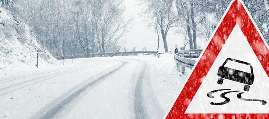 Roger Rivero: ¿Se pueden evitar los accidentes en el invierno?