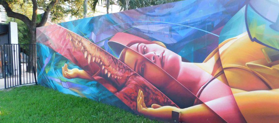 Wynwood: arte y disfrute para toda la familia