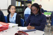 Gemma Carrillo: Los fondos para estudiar