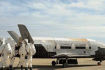La nave espacial del Pentágono que lleva dos años en órbita marcó un nuevo récord de permanencia