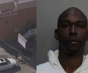 Un sospechoso fue arrestado por el intento de asesinato de una dentista de Hialeah