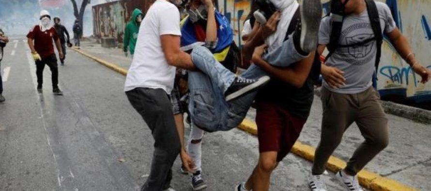 Informe de la ONU sobre régimen de Maduro reabre viejas heridas para algunos venezolanos en Miami