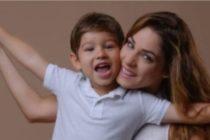 Actriz Yory Gómez dedica hermosas palabras a su hijo en su cumpleaños