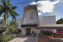 Judío ortodoxo recibió disparo fuera de sinagoga cerca de North Miami Beach