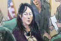 Juicio a ciudadana china: recepcionista dice que actuaba «raro»