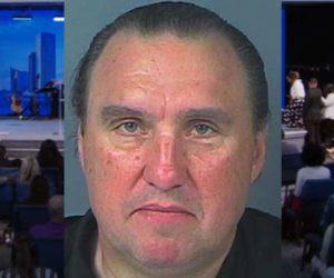 Pastor de Tampa Bay enfrenta cargos por desafiar la orden de quedarse en casa y celebrar servicios religiosos