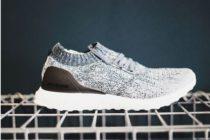 Adidas saca a la venta zapatos hechos con plástico reciclado del océano +Fotos