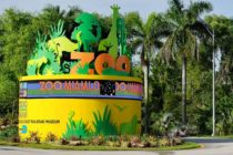 Zoológico de Miami recibe $100.000 para crear hospital de animales de 'clase mundial'