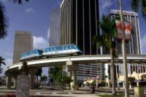 Proyecto de monorail entre el Downtown y Miami Beach causa polémica
