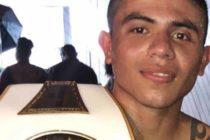 ICE detuvo a boxeador mexicano mientras estaba de vacaciones en Miami con su esposa