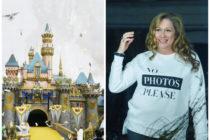 """Heredera de Disney encuentra desagradable sorpresa; empleados """"buscan comida en la basura"""""""