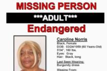 Buscan a mujer desaparecida en Miami-Dade desde el 11 de septiembre