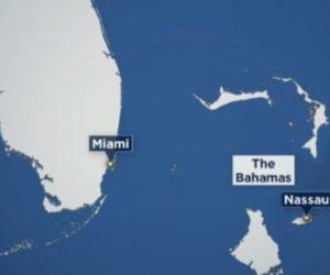 Aeronave que despegó del sur de Florida se precipitó en Las Bahamas