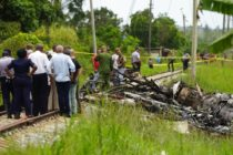 Régimen hostiga a juristas del caso de la catástrofe aérea en La Habana