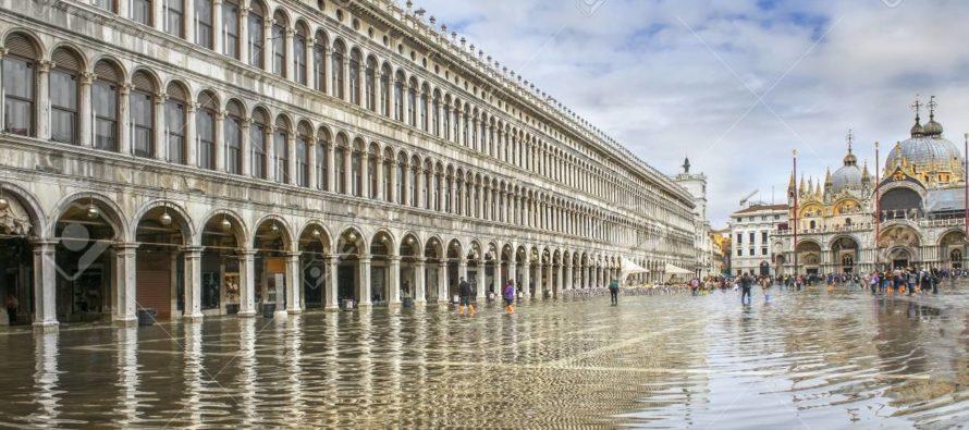 UniVista: Cuando veas las barbas de tu vecino mojadas es que puede haber inundación