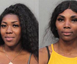¡Deplorable! Llevaron a dos menores de edad al hurto de una licorería