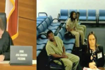 Hombre de Pompano Beach encarcelado por asesinar a su esposa