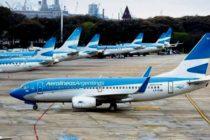 Ocho pasajeros heridos por turbulencias en vuelo de Miami a Buenos Aires