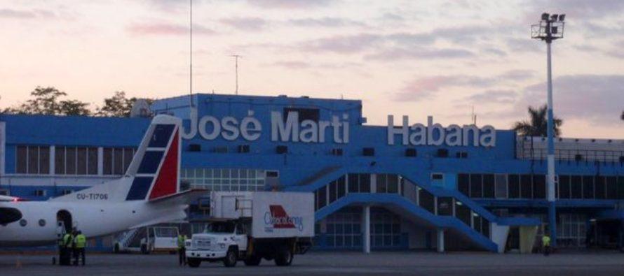 EEUU está considerando nuevas sanciones a vuelos charters hacia Cuba