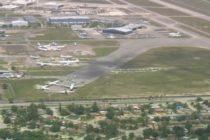 Detienen en la Florida un avión venezolano, sus tripulantes y pasajeros por traficar oro