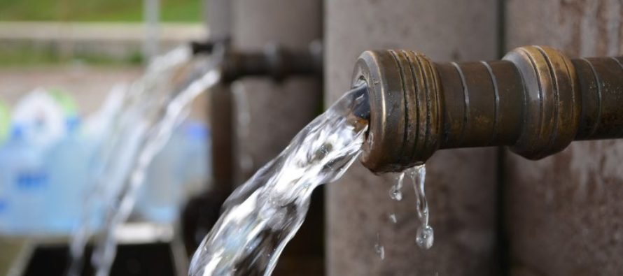 Restablecieron completamente el servicio de agua en Fort Lauderdale