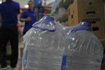 Miami se quedó sin agua embotellada por la llegada del huracán Dorian