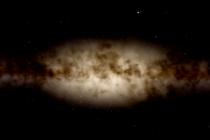 Advierten que el agujero negro del centro de la Vía Láctea se está «alimentando» de manera inusual