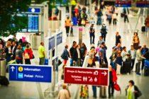 Aeropuertos abarrotados por el Día Acción de Gracias:  Florida superará récords