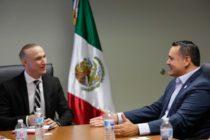 Alcaldía de Mérida y ciudad de Miami interesados en acuerdos de inversión