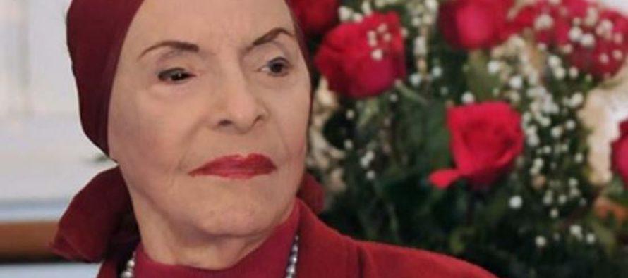 Leyenda del ballet latinoamericano: Alicia Alonso fallece en La Habana a los 98 años