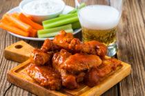 No te pierdas el festival de alitas de pollo con cerveza ilimitada en Florida