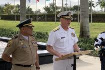 Jefe de Comando Sur de EE UU a militares venezolanos: Salven a su país