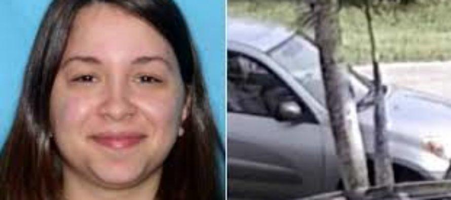 Arrestada mujer que asesinó a su hija y a su padrastro