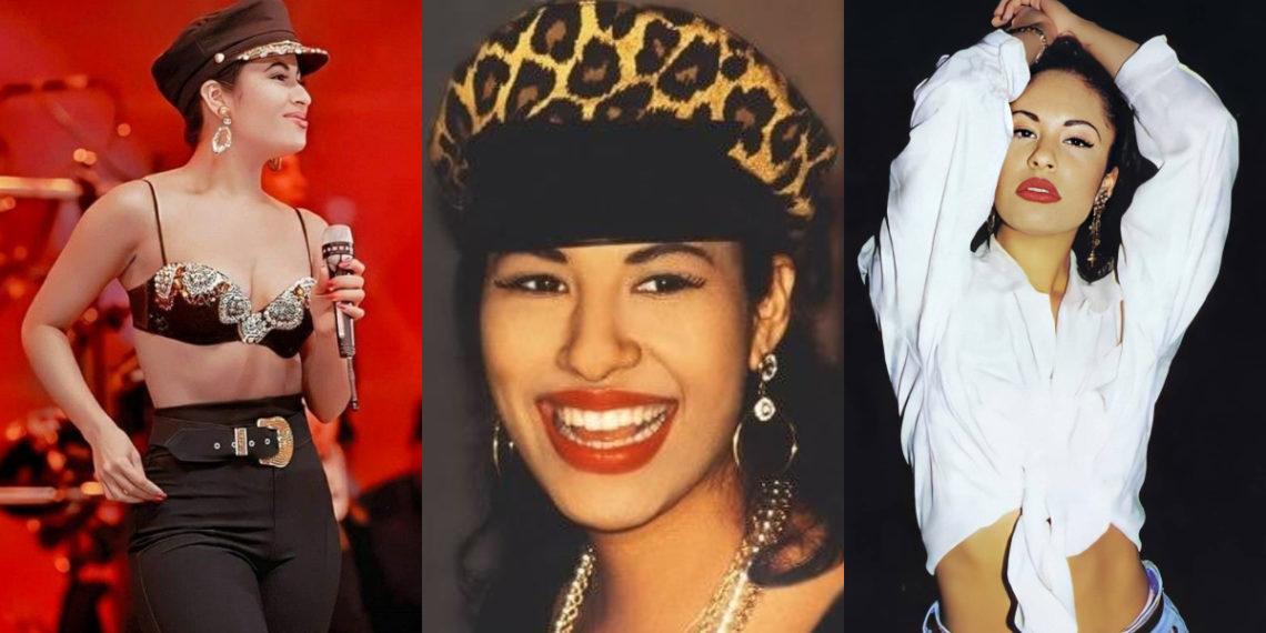 Christian Serratos debuta como Selena Quintanilla en el nuevo tráiler de Netflix