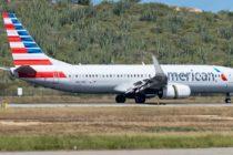 """American Airlines suspendió """"indefinidamente"""" vuelos a Venezuela"""
