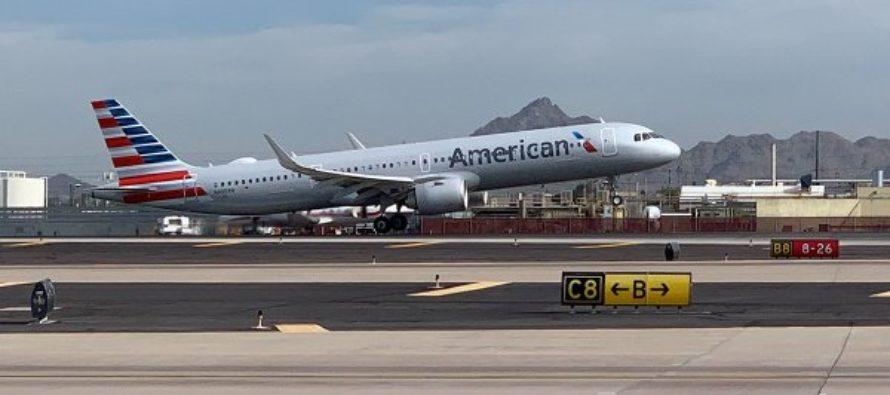 American Airlines inició ruta entre Miami-Santiago de Cuba
