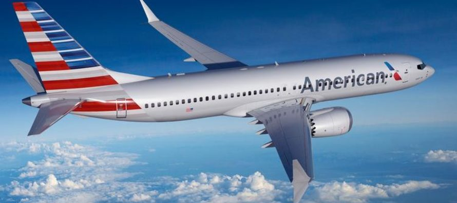 American Airlines reanuda su ruta Miami-Quito-Miami