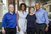 Los Obama produjeron el documental ganador del Oscar 2020 (Video)