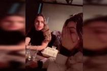 Chica se entera que su mejor amiga tuvo relaciones con su ex y su reacción se vuelve viral (VIDEO)