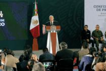 López Obrador agradeció que Trump respetara su soberanía tras liberar al narcotraficante Ovidio Guzmán