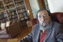 Escritor Juan Eduardo Zúñiga falleció a los 101 años