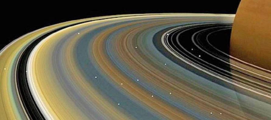 Resultado de imagen para saturno anillos