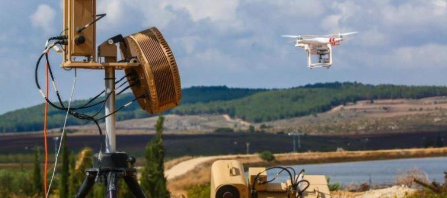 Conozca el 'anti dron' la nueva tecnología israelí para preservar la vida