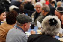 Aumentó en más de 60% violencia antisemita en Alemania en 2018